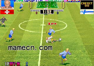 足球 Taito Cup Finals