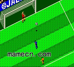 足球 Dynamic Shooting