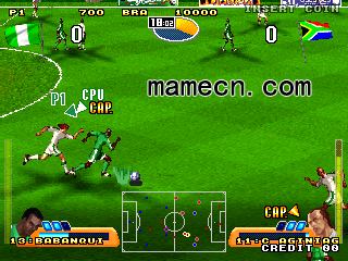 足球 Evolution Soccer