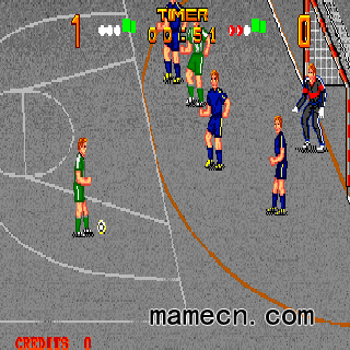 足球 Kick Goal