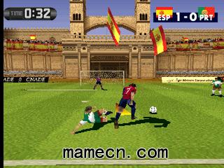 足球 Libero Grande
