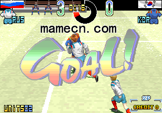 足球 Taito Power Goal