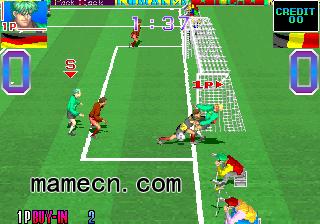 足球超级杯决赛 Super Cup Finals