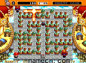 炸弹人Neo机皇版道具介绍,乘物介绍
