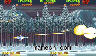 雌虎战机 美国海军 世界版2