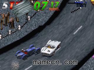 赛车2克隆版 Mille Miglia 2