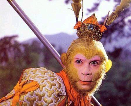 """美猴王争霸赛:街机游戏里的""""孙悟空"""""""