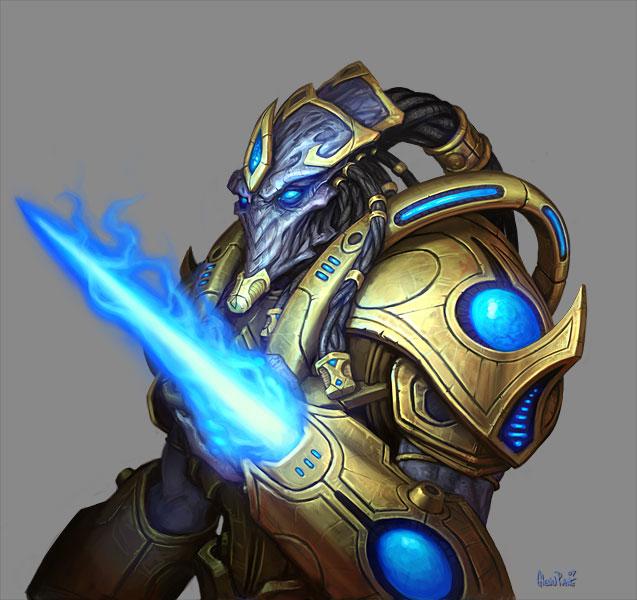 铁血战士的武器及技能