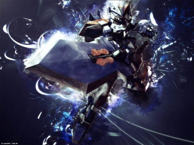 超级机器人大战w我军机体精选评析(下)