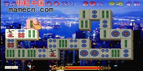 电路板 游戏截图 480_240