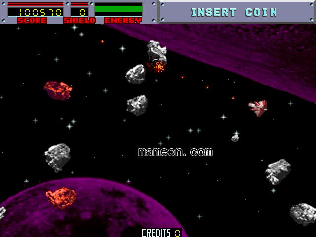 爆破彗星2