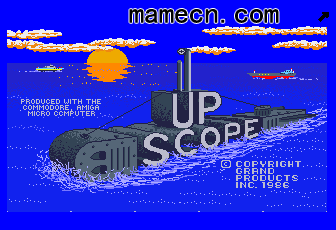 潜舰大作战