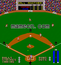 棒球 变化球