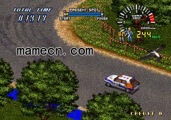 越野赛车94