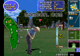 老鹰高尔夫