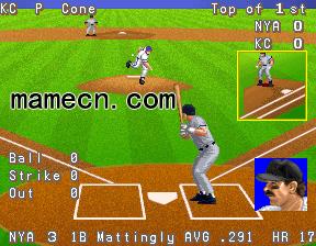 棒球 超级强打94