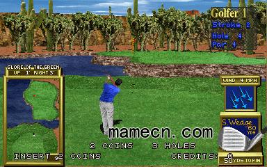 金牌高尔夫99