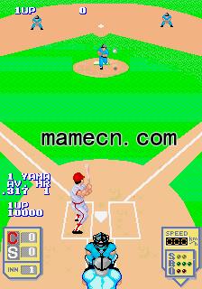 棒球 棒球联盟