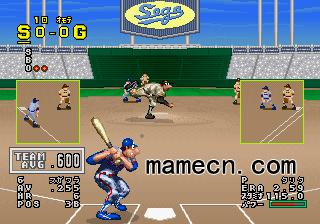 棒球mvp