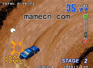 Neo越野赛车