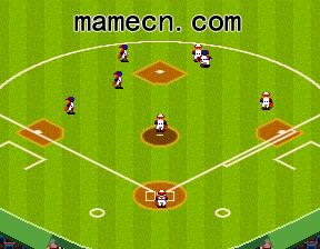 超级世界棒球92