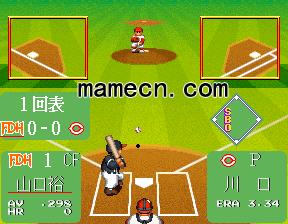 超级世界棒球93