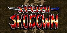 怀旧经典街机音乐0012:侍魂 music