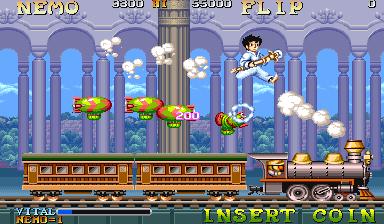 PSP梦幻冒险