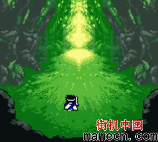 【GBA】勇者斗恶龙3中文版带模拟器