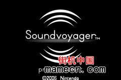 【GBA】声音航海家
