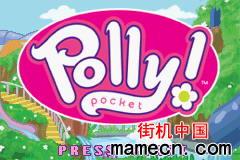 【GBA】波利口袋-超级人鱼岛