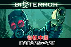 【GBA】反恐特种部队3