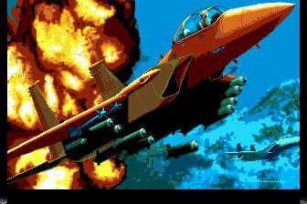 F15猎鹰行动2