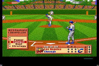 硬派棒球94