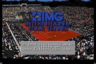 网球巡回赛