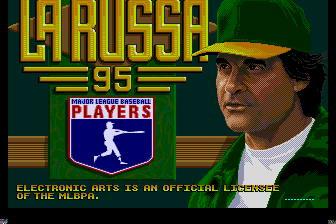 香格里拉苏联棒球95