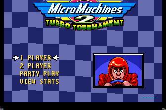微型机器2