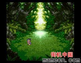 【SFC】勇者斗恶龙3中文版