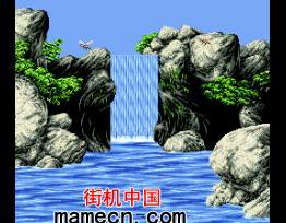 【SFC】钓鱼太郎中文版