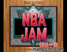 【SFC】劲爆NBA篮球
