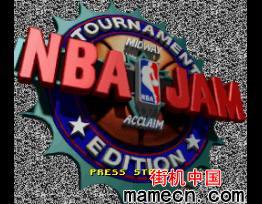 【SFC】NBA篮球竞技版带模拟器
