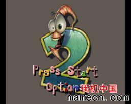 【SFC】蚯蚓战士2