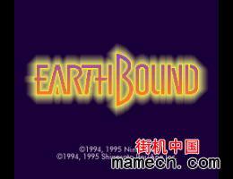 【SFC】地球冒险