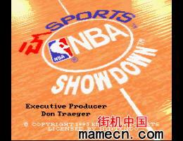 【SFC】NBA篮球-最后王牌