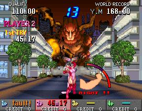 超能运动会MB2世界版